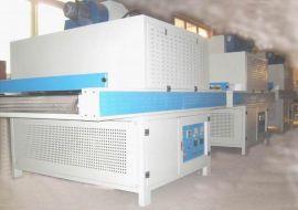 辊涂设备双灯UV干燥机、双灯UV油漆固化机
