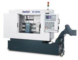两端同时加工CNC车床(FC-GP42)