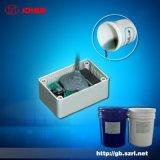 耐酸鹼電子灌封膠 矽利康