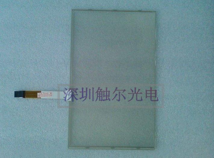 四線電阻式觸摸屏(10.2寸N3)