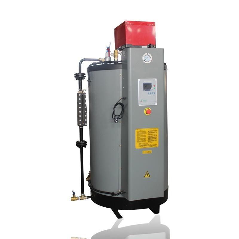 廠家供應餐廳學校 電蒸汽發生器 全自動立式0.5噸鍋爐蒸汽發生器