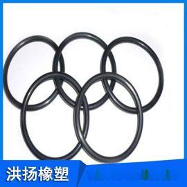 氟胶O型防水密封圈  硅胶平垫圈  o型圈