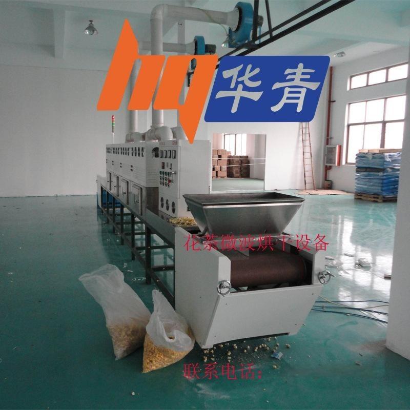 工业微波炉厂家底价 微波加热干燥效率高 隧道式微波干燥杀菌设备
