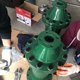 磁化除垢器 强磁防腐 油水分离 磁化除垢器