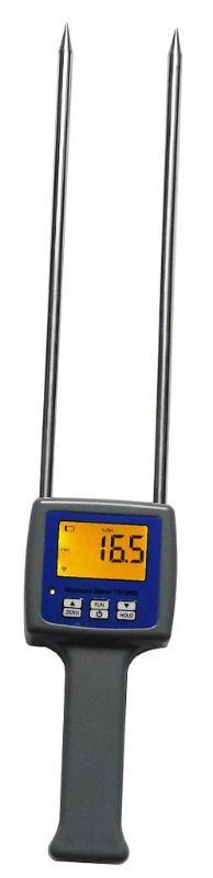粮食水份测湿仪,粮食水分测定仪,谷物测湿仪