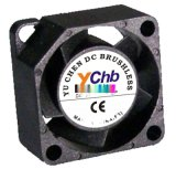 供應微型小風扇5V/ 12V靜音風扇;