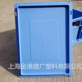 EU塑料箱盖 ,塑料周转箱盖,塑料防尘盖