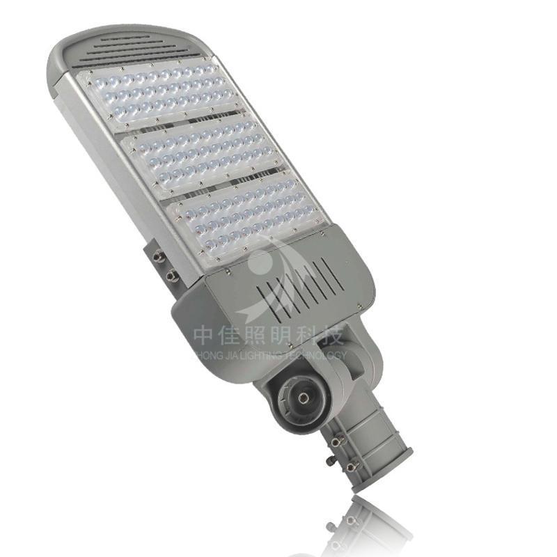 led路灯可调角度摸组路灯90W150W路灯具