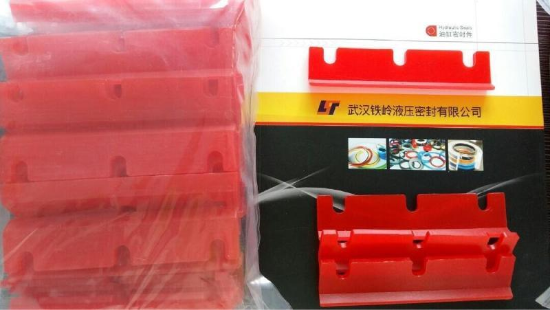 聚氨酯橡胶PU刮板橡胶o形圈平垫定做橡胶密封圈定做塑料件