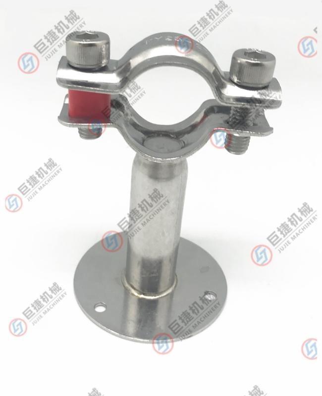 溫州產不鏽鋼管支架 帶盤管支架 201管支架 304管支架