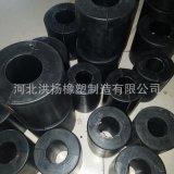 圆柱型橡胶减震弹簧  橡胶减震胶墩