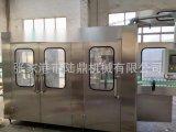 雪菲力鹽汽水灌裝機 全自動三合一鹽汽水灌裝生產線