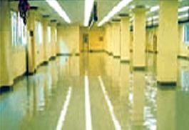 涂装型环氧树脂砂浆地坪(ZY-2)