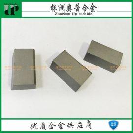 YG8硬质合金焊接刀片 A118 A120 A122A A125钨钢合金焊接刀头