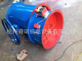 供应HTF防火阀高温排烟轴流风机