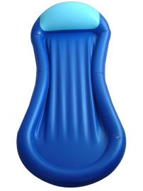 PVC充气沙滩垫