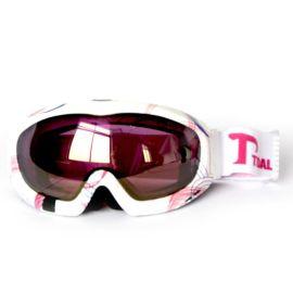 抗紫外线滑雪镜 户外运功用品新款滑雪镜