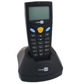 台湾欣技CPT-8000L/8000c 手持式条码数据采集终端盘点机PD