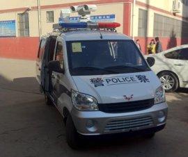车载电子警察