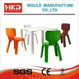 HKD专业椅子塑料模具