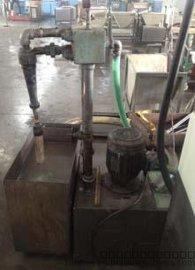 进口磨床所配涡流分离器维修升级