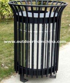 环卫垃圾桶 果皮箱 金属垃圾桶 环保垃圾桶 分类垃圾桶