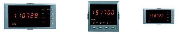 虹润品牌产品NHR-2400系列频率,转速表