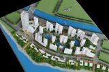 领跑者尼克公司专业制作房地产沙盘模型20年