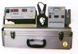 微机型抗分布电容式直流接地探测器
