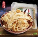 安吉天目山特產發筍玉蘭片幹筍子火鍋食材
