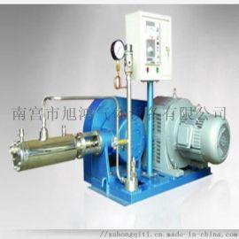 液体增压用低温泵液氧罐装用低温增压泵