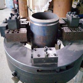 多功能!外卡式电动坡口机 管子切割坡口机