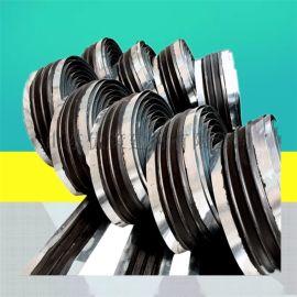 橡胶止水带厂家直销中埋式外贴式钢边式止水带