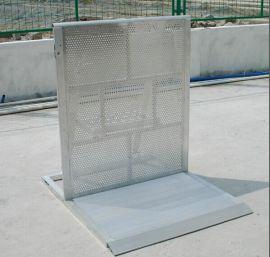 铝合金防护栏防爆栏防爆护栏