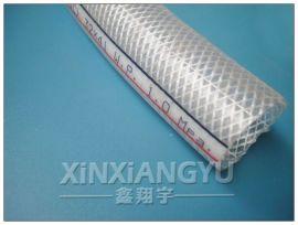 耐寒PVC软管,纤维增强软管,网纹管