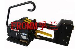 FROMM孚兰  气动塑钢带打包机P359