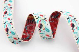 尼龙提花织带
