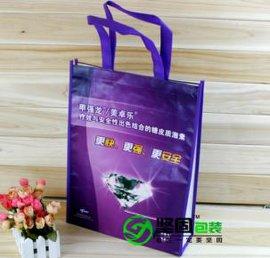 上海虹口批发供应无纺布环保袋可定制