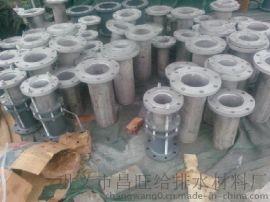 304不锈钢天水金属软管厂家 定制不锈钢波纹管安装长度昌旺