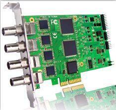 宝狮 BS-1080HD 4SDI(高清)
