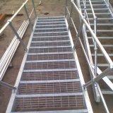 联嵘钢梯踏步板脚踏板 防滑耐磨抗压强度大