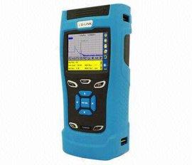 34所手持式光时域反射仪TR300 寻障测试仪