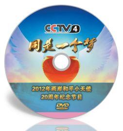北京专业光盘刻录印刷!