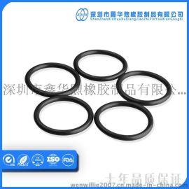 三元乙丙橡胶o型圈自产自销EPDM订做各类EP橡胶密封圈