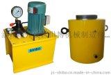 CLRG-系列,双作用大吨位液压油缸/千斤顶