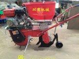 多用汽油播种机 小型全新大棚专用播种机
