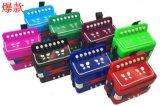 貝貝樂7鍵2貝司兒童手風琴玩具樂器