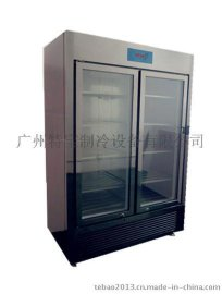 万宝牌MRR-880超豪华高精度黑钛金系列药品冷藏箱