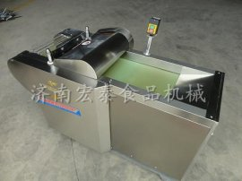 山东YQC1000型豆腐皮切丝机 切豆腐机器 品质保证
