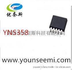 LED电源降压IC5A大功率电源IC